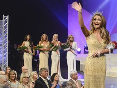 miss tennessee 2015 | Hannah Robison, Miss Scenic City, is announced as Miss Tennessee 2015 ...