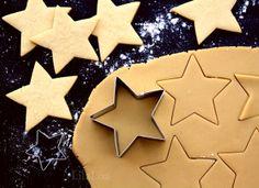 A Sugar Cookie Recipe