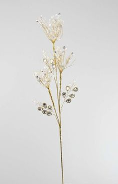 """Katherine's Collection Coastal Celebrations Collection Eight Assort 24"""" Blossom Of The Sea Jeweled Picks Free Ship"""