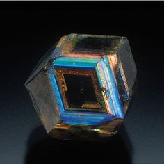 Rare Andradite from Mexico / Mineral Friends <3