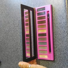 """Bella'pierre"" GO SMOKEY XII palette Brand new. Still packaged. Never used. Bella'pierre cosmetics. XII eye shadow GO smokey! Mirror inside. Contains 12 colors. Pure, Softy, Day, Blanket, Gaze, Adore, Metal, Rumor, Thrill, Cosmic, Onyx, & Cool. MADE WITH 100% PURE MINERALS!! Comes with double ended eye brush. Two different ends. Any wuestions, ask! :) MAC Cosmetics Makeup"