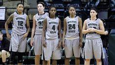 Women's Basketball Wins Final Exhibition