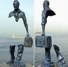 public art!