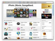 Mac App Store hits 100 million app downloads | Who puts the App in Apple? Well, Apple. But with good reason – not only has the fruit-flavoured tech company announced it has 500,000 apps in its mobile App Store but it has also hit 100 million downloads from its Mac App Store. Buying advice from the leading technology site