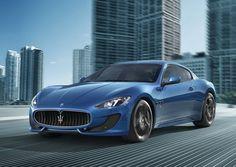 Photographs of the 2012 Maserati GranTurismo Sport. An image gallery of the 2012 Maserati GranTurismo Sport. Maserati Granturismo Sport, Sexy Cars, Hot Cars, Aston Martin, Cadillac, Jaguar, 2015 Maserati, Maserati Models, Sexy Autos