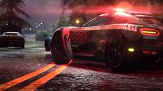 Extended trailer for Need for Speed: Rivals showcases the battle between Cops and Racers