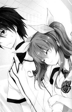 - Rakudai Kishi no Cavalry - Stella x Ikki