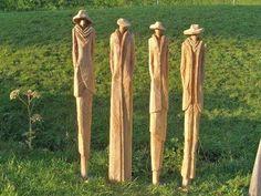 Stahl Skulpturen                                                       …