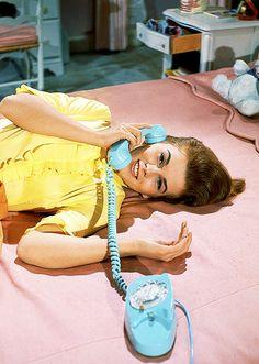 Ann-Margaret in Bye Bye Birdie (1963)