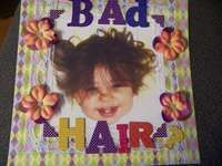 Gallery Search: bad hair