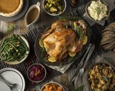 Buy Homemade Thanksgiving Turkey Dinner by on PhotoDune. Homemade Thanksgiving Turkey Dinner with All the Sides Thanksgiving Turkey Dinner, Thanksgiving Plates, Gluten Free Thanksgiving, Thanksgiving Recipes, Snacks Sains, Clean Eating Snacks, Food Hacks, Food Tips, Coco