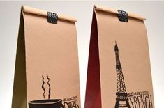 Simple Stripped-Down Labels - The New Ikea Food Packaging is Minimal and Literal (GALLERY)
