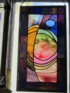 Karen Dawson Art--Glass Art, stained glass Gallery; humbles me to see what a real artist can do.  Just WOW.
