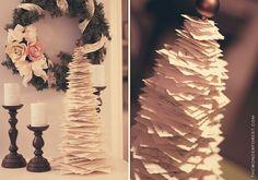 arbre de paper
