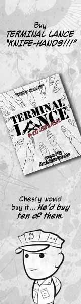 "Terminal Lance - Terminal Lance #290 ""The Difference: Terminology"" Marine Humor"
