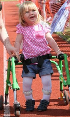 Happiest little girl  My name is Jessica I am 2 years and 9 months old. Everyone tells me I am the happiest little girl they know! I was born with a rare brain condition called dysgenesis of the corpus callosum. This means that the central part of my brain hasn't formed correctly. This part of the brain is used to send signals from one side of the brain to the other - this is how we learn.  http://www.treeofhope.org.uk/happiest-little-girl/