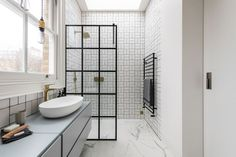 Modern Bathroom Ideas: 17 Styles for a Contemporary Space