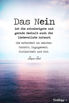 ZielCoach Marketing / Marketing Coaching / Bianca Katzer - The no - True Quotes, Best Quotes, Afraid Quotes, German Quotes, German Words, Truth Of Life, True Words, True Stories, Cool Words