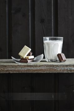 Chocolates & Milk - Aisha Yusaf.  Great Flickr Stream