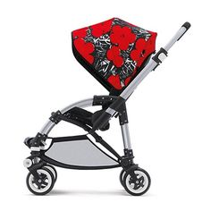 Andy Warhol + Bugaboo Bugaboo Bee - May 2013