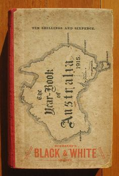 The Year-Book of Australia 1915 - http://books.goshoppins.com/history/the-year-book-of-australia-1915/