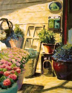Porch, Jan Cook Mack