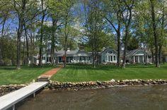 4962 E Gull Lake Dr, Hickory Corners, MI 49060 | MLS# 16023873 | Redfin
