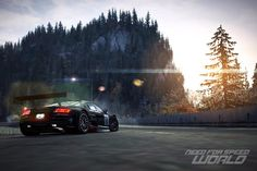 WRT Audi R8 LMS ultra - Need for Speed World