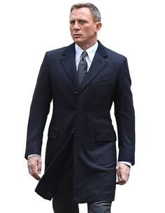 Get a Stylish new Spectre Daniel Craig coat for sale. This James Bond Coat for sale at discounted price at our online store fit jackets!!  #JamesBond #Spectre #DanielCraig #MensCoat #Christmas #winterseason #cybermondayweek #HolidayDeal #Celebrity #Sale #Stylish #Fashion #Shopping #MensWear #MensClothing #StyleMens #MensOutfit