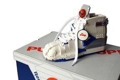LEGO Reebok Pumps.