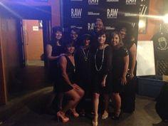 Raw Hair Studio Team