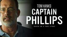 Captain Philips nouveau film avec Tom Hanks