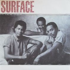 Funk-Disco-Soul-Groove-Rap: Surface - Girls Were Made To Love.
