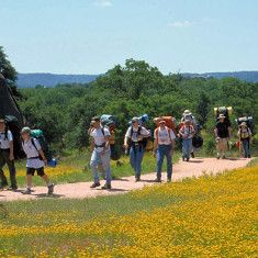 10 Best Camping Spots in The Hill Country