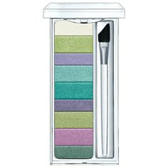 Shimmer Strips Custom Eye Enhancing Shadow & Liner, Pop Collection- I have and use this when I want to make a statement and make my green eyes POP! Lasts a long time as well.