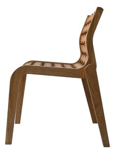Carlos Ortega Design - gap chair