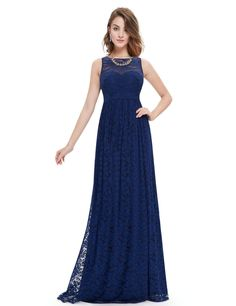 Weddings & Events Vestidos Navy Blue High Neck Lace Mermaid Evening Dresses Long Sleeves Prom Dresses Appliqued Sweep Train Party Gowns Beneficial To The Sperm