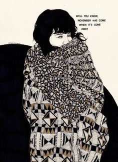 Why You Wanted To Be ? by Kaethe Butcher