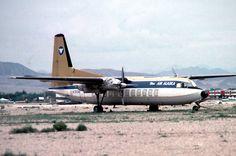 Wien Air Alaska F-27