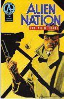 Alien Nation,The Skin Trade # 4