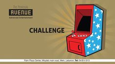 Play the hottest arcade games at The Peninsula Avenue  #Thepeninsula #Arcade #Games #Friends #Family #Game #Restaurant #Entertainment #Avenue #Funtime #music #fun #KidsZone #kids #party #trending #lifestyle #beiruthing #t4I #followus #l4l #tagforlike #r4r #tb #likeforfollow #followforfollow #celebration #goodtime #joy #Laughter