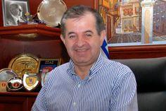 Γ. Παυλίδης: Πρέπει να βρεθεί λύση στο πρόβλημα έλλειψης αδρανών υλικών στο Βόρειο Έβρο