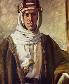 Find out about the real life Lawrence of Arabia and the history behind the movie. Watch trailer for Lawrence of Arabia (1962) movie starring Peter O'Toole: http://www.pinterest.com/pin/487162884666176956/ #WW1Arts