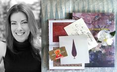 At home with Courtney Barnes of Style Court via Haskell Harris @magpiebyhaskellharris.blogspot.com