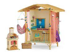 Lea's Rainforest House