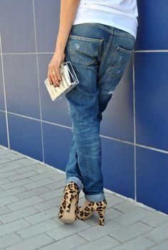 www.you-arethe-one.com #Pimkie #Jean