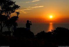 Limnos Report – Ενημερωτικό Ψυχαγωγικό website για την Λήμνο » Omorfa Taxidia: Αγναντεύοντας από το Κάστρο της Λήμνου! (photo)