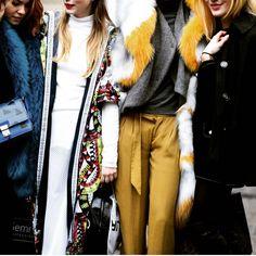 Copenhagen Colour Code // #copenhagenstreetstyle #fresh #cobalt #newcolours #fashion #minskatcopenhagen #scandinavian