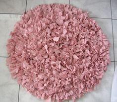 mint green shag rug - Google Search
