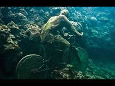 Exposed Secrets beneath the Ice of Antarctica - What Lies Beneath will Surprise You - YouTube